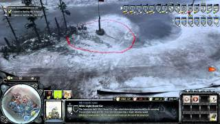 Company of Heroes II: Part 11 - Poznan Citadel