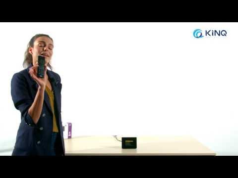 Qking presentatie