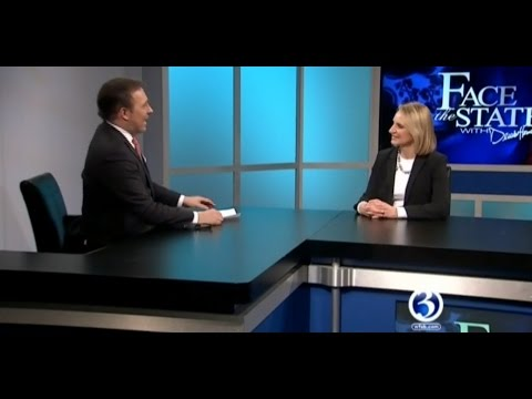 The State of Connecticut was recognized recently by the federal government for its efforts to eliminate homelessness among veterans in the state. Connecticut Department of Housing Commissioner Evonne Klein discusses the subject.