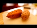 Sweet Potatoes Can Help You Lose Weight