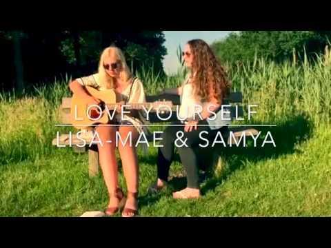 Lisamae de Vries  Love Yourself ft. Samya Nehmé