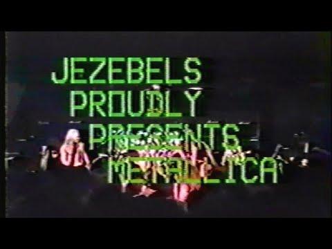 Metallica - Live in Anaheim, CA (1986) [Remastered] (Jason's 2nd show)
