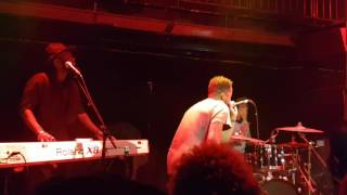 Black Milk- I Guess Live @ The Jazz Cafe
