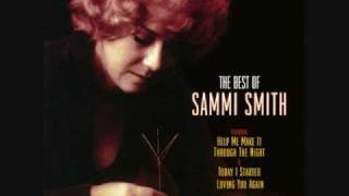 Sammi Smith - Help Me Make It Through The Night