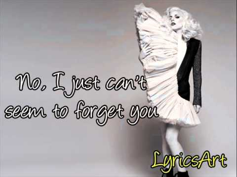 Lady Gaga - Then You Love Me Lyrics