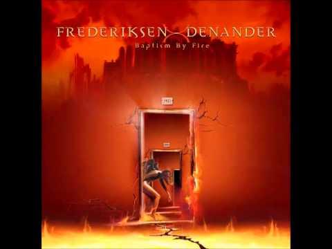 Fergie Frederikssen & Tommy Denander - Written Stone