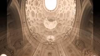 Michelangelo Rossi - Settima Toccata - Harpsichord Guido Morini  ***Borromini