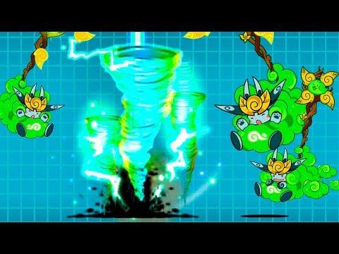 Repeat The Battle Cats - New Legend Rare: Cutie Momoko