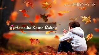 🤔Jab bhi kabhi meri yaad status ringtone