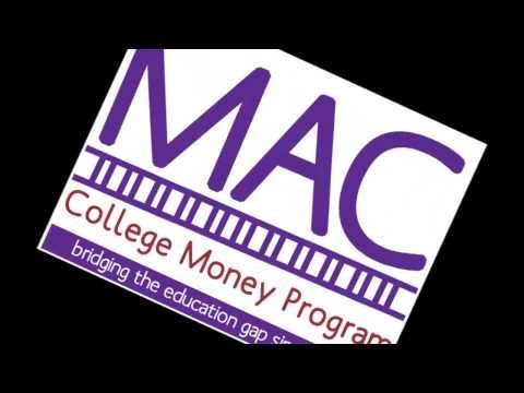 Waco MAC College Money Program