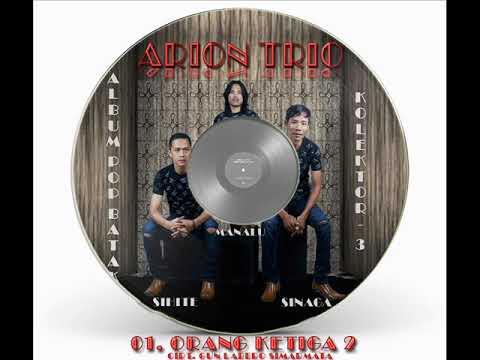 Lagu Batak Arion Trio Full Album Vol 1