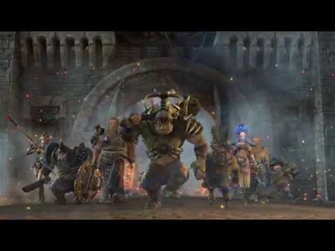 видео: panzar  forged by chaos online russian trailer (ПАНЗАР: Онлайн Русский Трейлер)