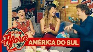 Vídeo - América do Sul