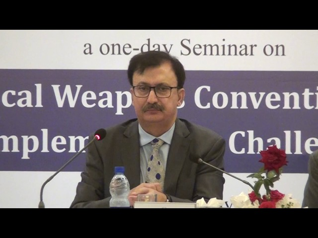 10 - Seminar on CWC Implementation Challenges
