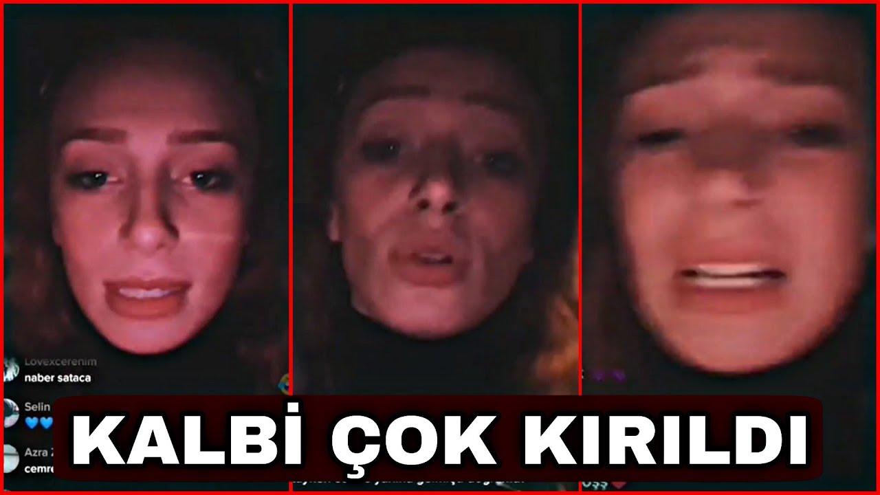 CEMRE VE MERVE'YE HIRSIZ ŞAKASI ( POLİSİ ARADILAR! )