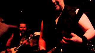 "Helstar - ""The Plague Called Man"" - Live at The Brass Mug, Tampa, FL - 1/26/13"