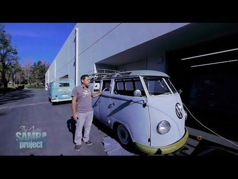 Is Regenerative Charging possible? DIY EV conversion