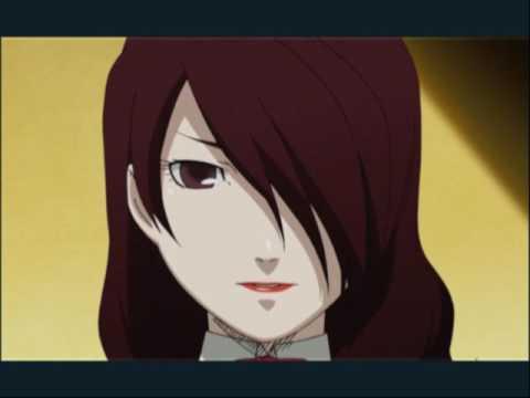 Persona 3 Fes Live Stream 1