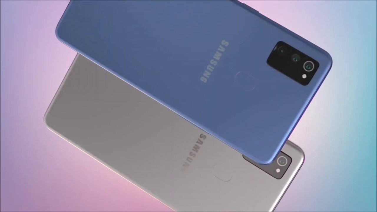 Samsung Galaxy M21s With 6000 mAh battery 🔥 Price in India ...