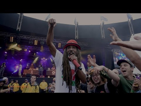 """Jurassic 5 """"What's Golden"""" (Live) - California Roots 2017"""