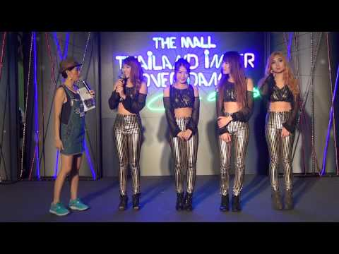 130720 [Talk] LumiPluz cover Girl's Day @The Mall Cover Dance 2013 (Audition)