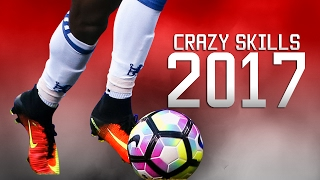 Football Crazy Skills 2017 | HD #3