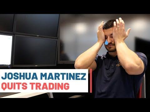 When to Take a Break from Trading