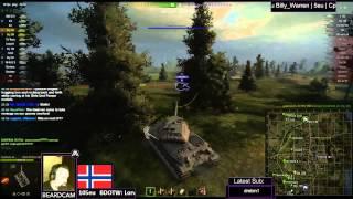 russian accuracy obj 260 impression stream highlight