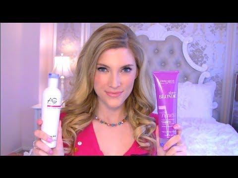 Purple Shampoo?!?