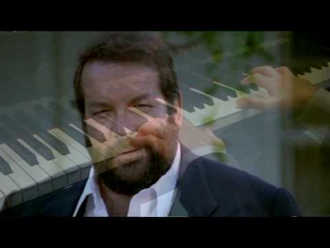 Piedone Lo Sbirro - Flaat Fleet -  Piano Cover - TRIBUTE TO BUD SPENCER