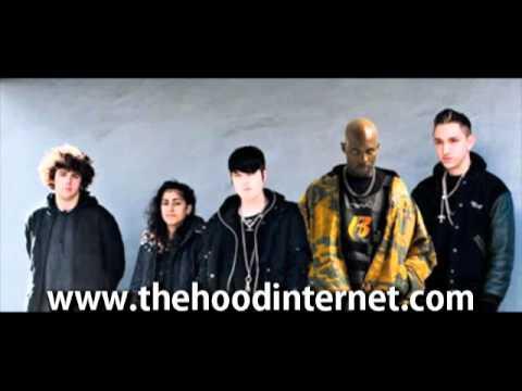 The Hood Internet  The XX Gon Give It To Ya DMX vs The XX