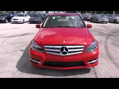2013 mercedes benz c class c250 in melbourne fl 32901 for Mercedes benz melbourne fl