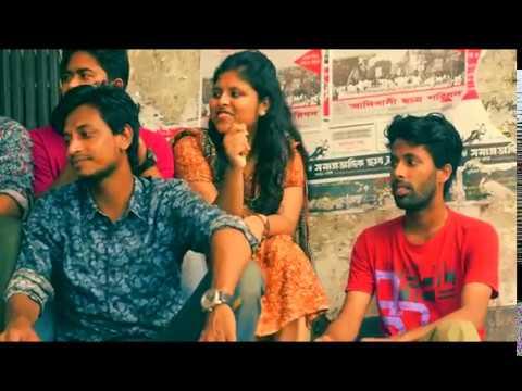 Ragging | Begum Rokeya University, Rangpur