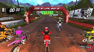 Ultimate Motocross 4 / Android Game /Game Rock