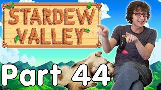 Stardew Valley - What A Numpty! - Part 44