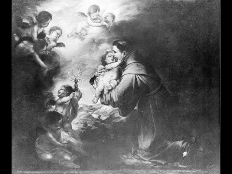 FILME SANTO ANTONIO DE PADUA 1931-Saint Anthony of Padua