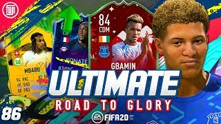 EA SCREWED UP!!!! ULTIMATE RTG #86 - FIFA 20 Ultimate Team Road to Glory