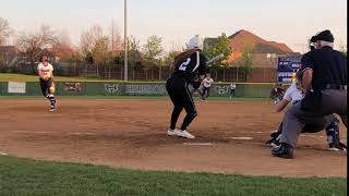 Ira/Kennedy Double Play vs Byron Nelson
