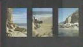 Hide-a-gun Picture Frame