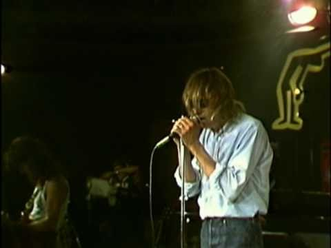 Talk Talk - Living in Another World (Live at Montreaux 1986)