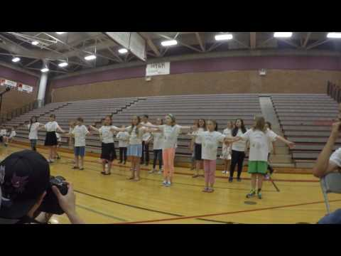 SMS Musical Theater: Baltimore