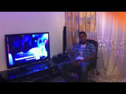 temesegen & dj g alex paris 13:10:2012