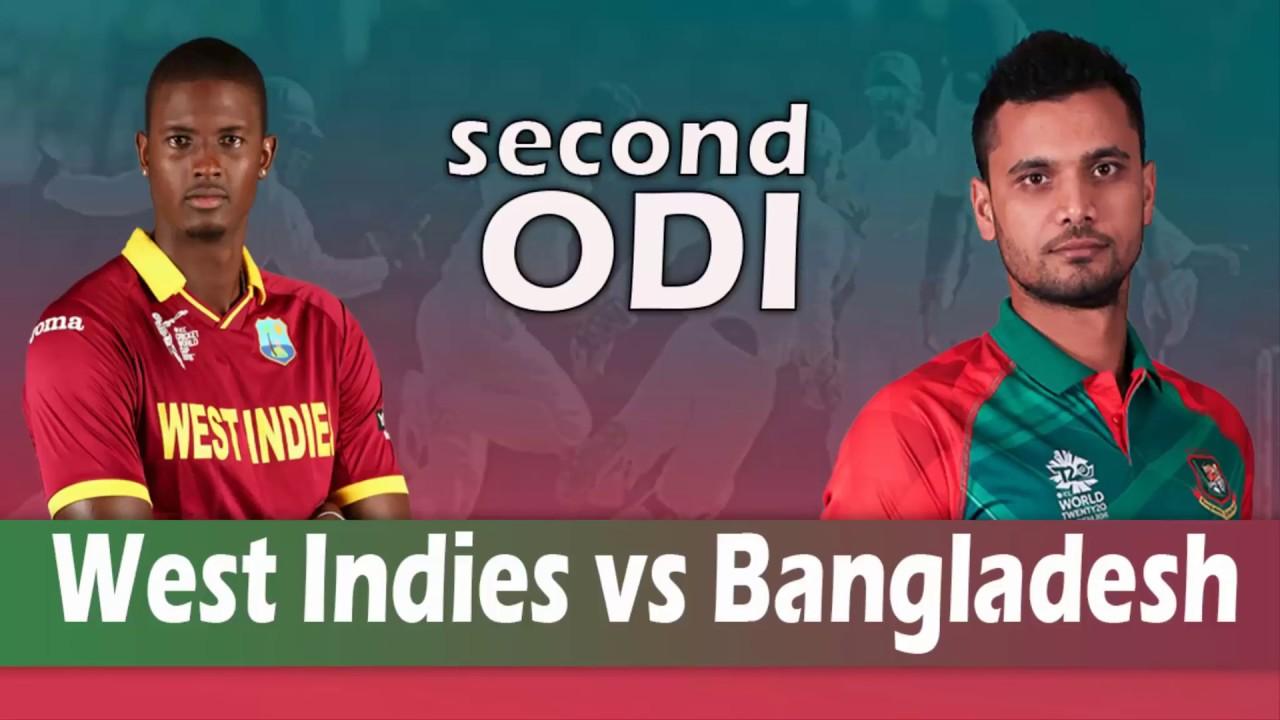 west indies vs bangladesh - photo #35