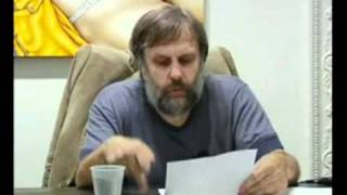 Zizek - Ecology: The New Opiate of the Masses (5 of 7) Thumbnail