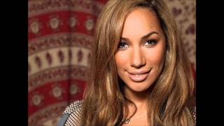 Leona Lewis - Bleeding Love. Live Lounge