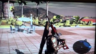 Mercenaries 2 World in Flames Cheat codes