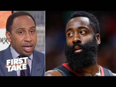 Stephen A.: People