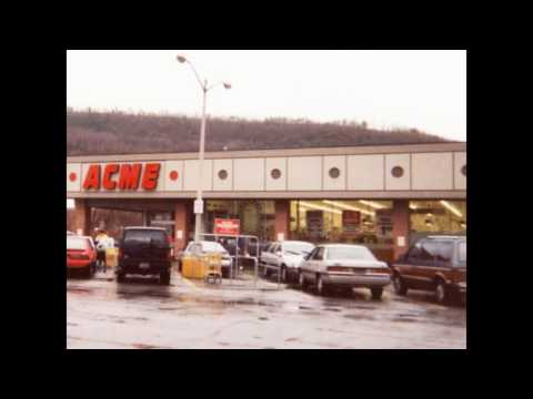 History Of Supermarkets Of Hometown, PA And Tamaqua, PA 18252