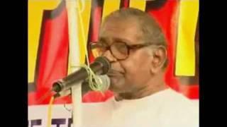 Malayalam Christian Sermon:Thiruvattar Krishnankutty-01