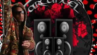 Zion y Lennox ft Arcangel- Ella Me Motiva*** NEW SONG*** ***Original de Estudio***Marzo 2009***